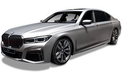 BMW Serie 7 Serie 7 730d (2021)