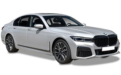 BMW Serie 7 Serie 7 730d (2022)