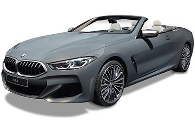BMW Serie 8 M8 Competition