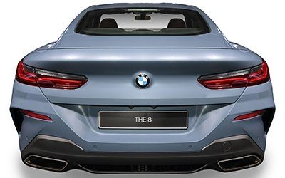 BMW Serie 8 Serie 8 Coupé 840i (2020)