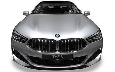 BMW Serie 8 BMW Serie 8 GC 840i  (2020)