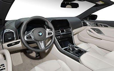 BMW Serie 8 Serie 8 Cabrio 840i (2021)