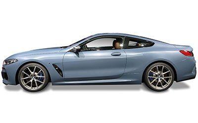 BMW Serie 8 Serie 8 Coupé 840i (2021)