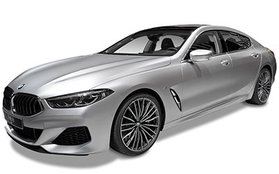 BMW Serie 8 BMW Serie 8 GC 840i  (2021)