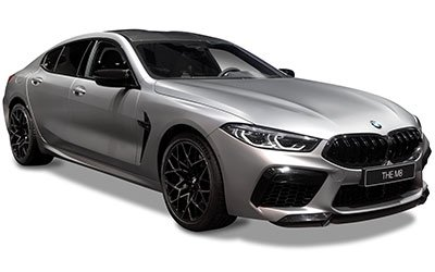 BMW Serie 8 M8  Gran Coupe (2021)