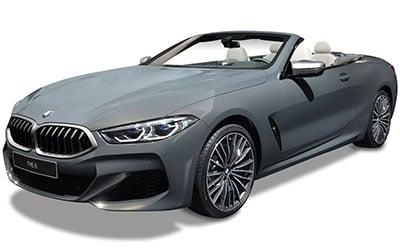BMW Serie 8 Serie 8 Cabrio 840i (2022)