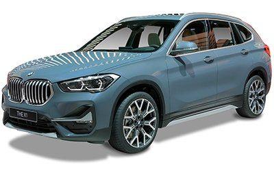 BMW X1 X1 sDrive16d (2021)