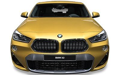 BMW X2 X2 sDrive16d (2020)