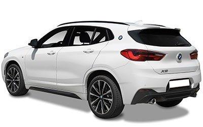 BMW X2 X2 sDrive16d (2021)