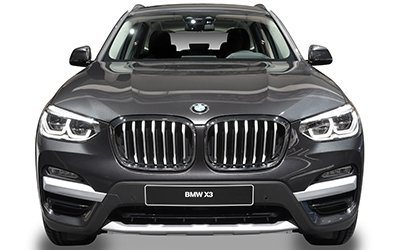 BMW X3 X3 sDrive18d (2020)