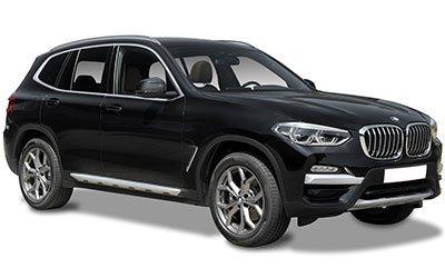 BMW X3 X3 M  (2021)