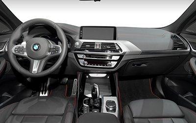 BMW X4 X4 M  (2020)