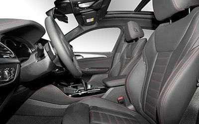 BMW X4 X4 xDrive20i (2021)