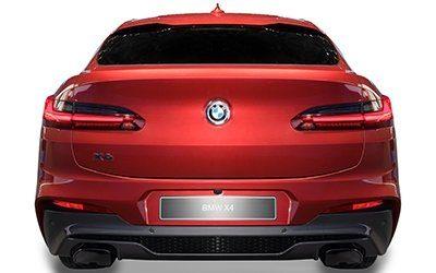 BMW X4 X4 xDrive20i (2020)