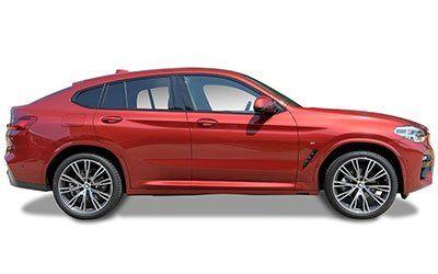 BMW X4 X4 M  (2021)