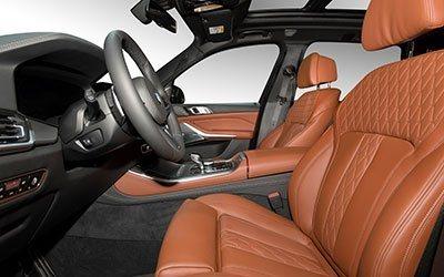 BMW X5 X5 xDrive25d (2020)
