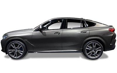 BMW X6 X6 xDrive40i (2020)