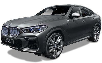 BMW X6 X6 xDrive30d (2021)