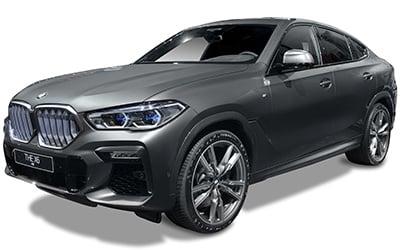 BMW X6 X6 M  (2022)