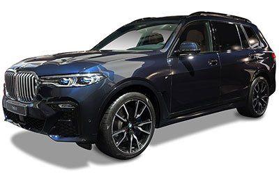 BMW X7 X7 xDrive40d (2021)