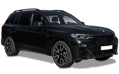 BMW X7 X7 xDrive40d (2022)