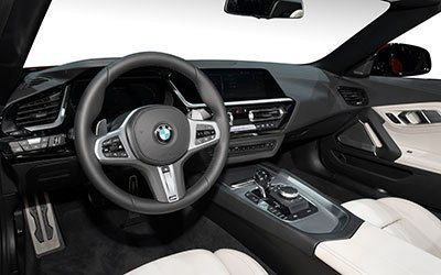 BMW Z4 Z4 sDrive20i Auto (2020)