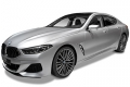 BMW Serie 8 GC