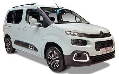 Citroën Berlingo Berlingo Talla M  BlueHDi 100 S&S LIVE (2020)
