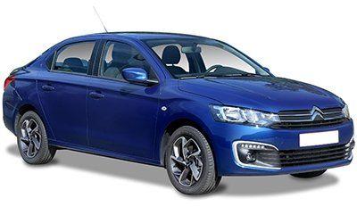 Citroën C-Elysée C-Elysée BlueHDi 75KW (100CV) Feel (2019)