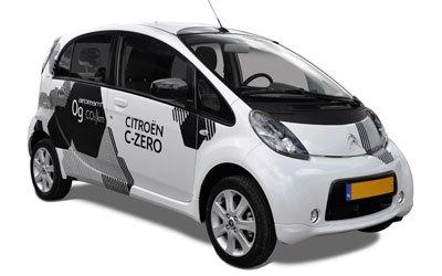 Citroën C-Zero C-Zero Seduction (2016)