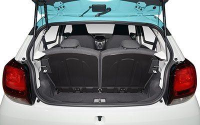 Citroën C1 C1 VTi 53kW (72CV) S&S City Edition (2020)
