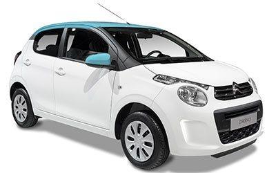 Citroën C1 C1 VTi 53kW (72CV) S&S City Edition (2021)