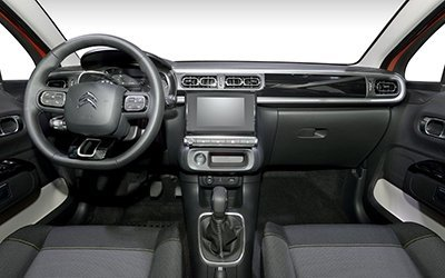 Citroën C3 C3 PureTech 60KW (83CV) LIVE (2020)