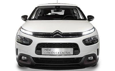 Citroën C4 Cactus C4 Cactus PureTech 110 S&S Live (2020)