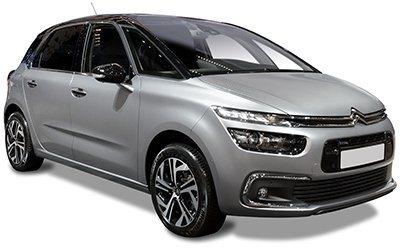 Citroën C4 Spacetourer C4 Spacetourer BlueHDi 96KW (130CV) S&S Live (2019)
