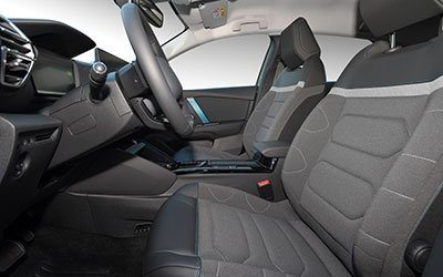 Citroën C4 C4 PureTech 130 S&S 6v Feel (2021)