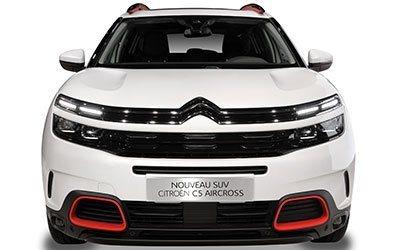 Citroën C5 Aircross C5 Aircross PureTech 96kW (130CV) S&S Live (2019)
