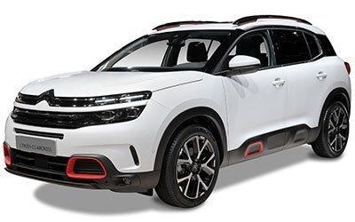 Citroën C5 Aircross C5 Aircross PureTech 96kW (130CV) S&S Live (2020)