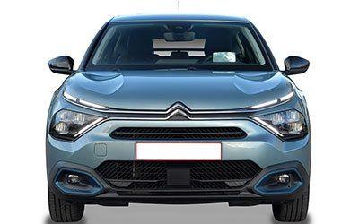 Citroën ë-C4 ë-C4  eléctrico 100kW Feel (2021)