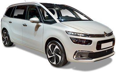 Citroën Grand C4 Spacetourer Grand C4 Spacetourer PureTech 96KW (130CV) S&S 6v Live (2020)