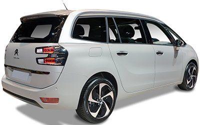 Citroën Grand C4 Spacetourer Grand C4 Spacetourer PureTech 96KW (130CV) S&S 6v Feel (2021)