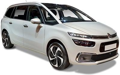 Citroën Grand C4 Spacetourer Grand C4 Spacetourer PureTech 96KW (130CV) S&S 6v Feel (2022)