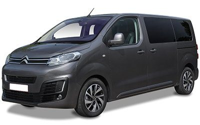 Citroën Spacetourer Spacetourer 4 puertas Talla XS BlueHDi 73KW S&S Business (2019)
