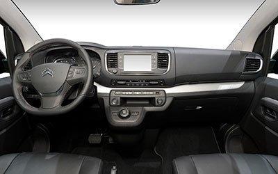 Citroën Spacetourer Spacetourer 5 puertas Talla M BlueHDi 88KW (120CV) Feel (2019)