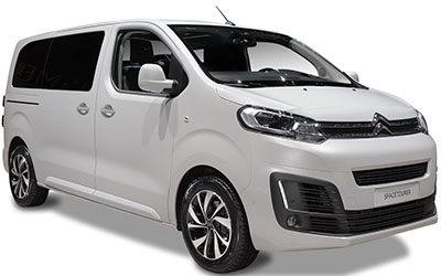 Citroën Spacetourer Spacetourer 4 puertas Talla XS BlueHDi 88KW (120CV) Business (2020)
