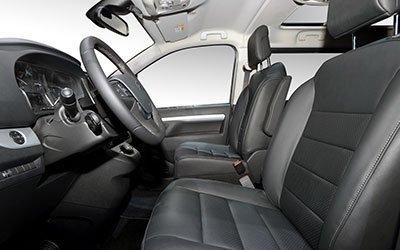 Citroën Spacetourer Spacetourer 5 puertas Talla M BlueHDi 88KW (120CV) Feel (2020)