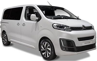 Citroën Spacetourer Spacetourer 5 puertas Talla M BlueHDi 180 S&S EAT8 Feel (2021)