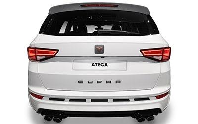 CUPRA Ateca Ateca 2.0 TSI 221kW (300CV) 4Drive DSG (2020)