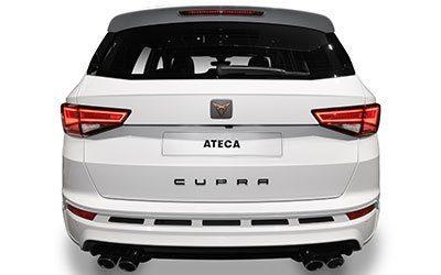 CUPRA Ateca Ateca 2.0 TSI 221kW (300CV) 4Drive DSG St&Sp (2020)
