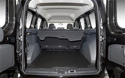 Dacia Dokker Dokker 5 puertas Stepway Essential 1.3 TCe 75kW GPF (2018)